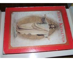 Biblia Magyar Nyelven P.Didon: Jézus Krisztus Füzött keménykötésben