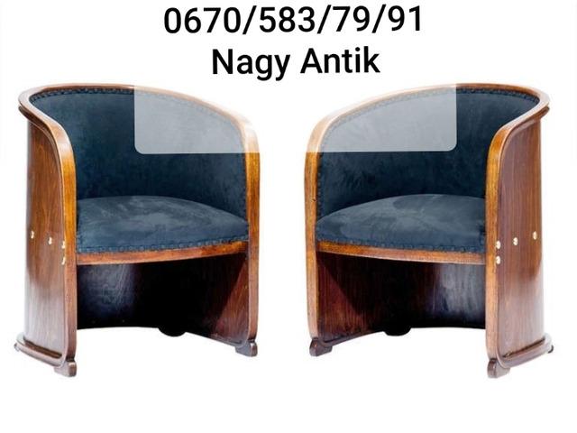 Antik bútorok ,hagyatékok felvásárlása. AntikPiac.hu