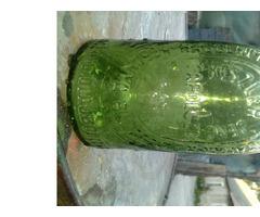 Eladó haggenmacher sörös üveg palack