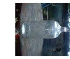 szikvízes üveg