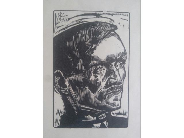 Varga Nándor Lajos, ~Surányi Andor