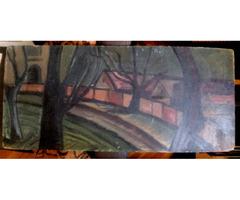 Scheiber, + Szentendrei kép