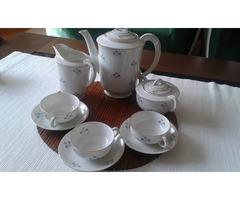 Arzberg Bavaria kávés készlet elemek