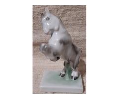 Porcelán csacsi