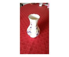 Zsolnai 18 cm magas váza eladó