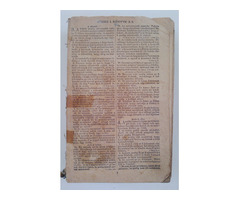 Antik Biblia