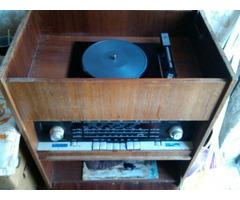 Asztali rádió