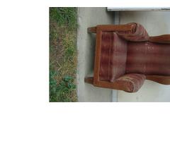 Füles fotel