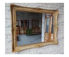 Blondel típusú tükör