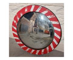 Közlekedési tükör 1 db (nagy)