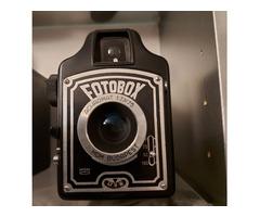 Fényképezőgép eéadó