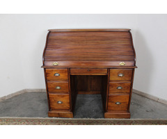 A150 Régi redőnyös íróasztal
