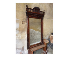 Eladó Antik régi tükör