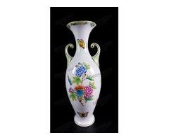 Herendi amfora váza