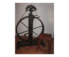 régi kötélverő szerszám eladó