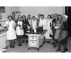 40-es évekbeli Weiss Manfred tűzhely, működőképes