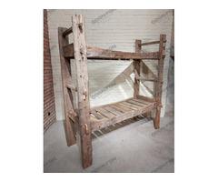 Emeletes fa ágy