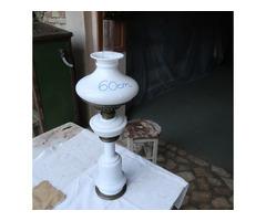 Hibátlan petróleum lámpa
