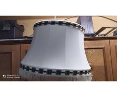 Rereo lámpa ernyö