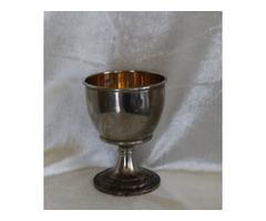 Ostyatartó kehely vallási liturgikus kellék