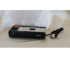Kodak Pocket Instamatic 20 fényképező gyűjtőknek