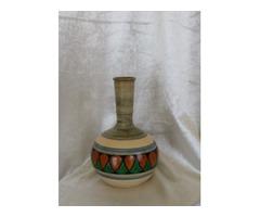 Gyönyörű antik váza , jelzett Tschinkel