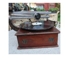 Omnibus tölcséres gramofon