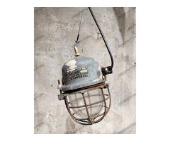 Robbanásbiztos ipari üvegburás lámpa