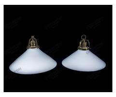 Lámpaernyő pár