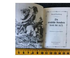 A porosz lovasság története