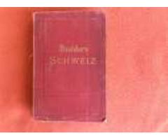 Bedeker kiadásában,1903-ból