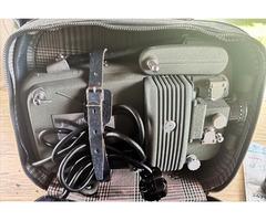 Sekonic 8 projektor