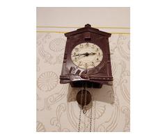 Kakukkos óra eladó