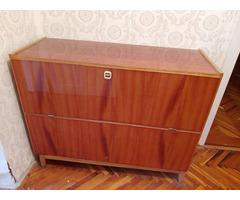 Ágyneműtartó szekrény eladó