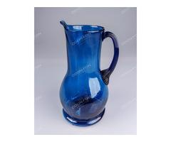 Kék kancsó