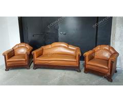 Kanapé + 2 fotel