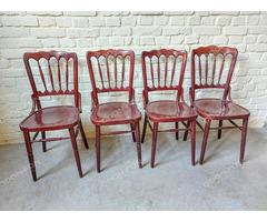 Báli szék - 23 db