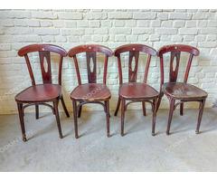 Thonet (vasas) szék - 32 db