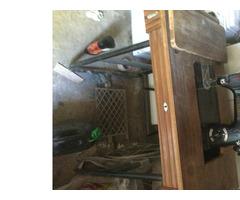 Csepel antik varrógép eladó