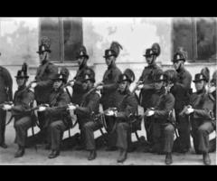 csendőrök reprón
