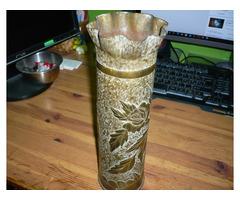 Hüvely váza