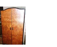 Bieder antik szekrény