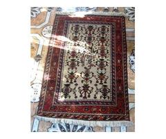 Keleti (iráni) szőnyeg