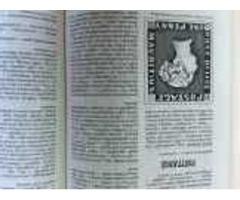 Bélyeglexikon