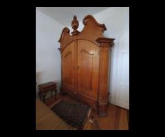 Neobarokk hálószoba