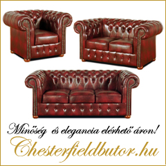 Chesterfield b�tor